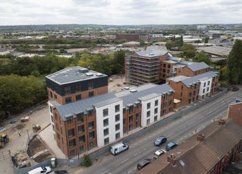 Thumbnail 1 bed flat for sale in Cross Green Lane, Leeds, West Yorkshire