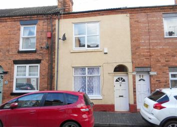 Thumbnail 2 bed terraced house to rent in Lord Street, Crewe, Cheshire