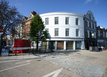Thumbnail Office for sale in Fore Street, Bridgwater