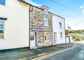 Thumbnail 2 bed terraced house for sale in Torpoint, Cornwall, Uk