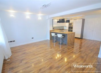 2 bed maisonette for sale in Nicoll Way, Borehamwood, Hertfordshire WD6