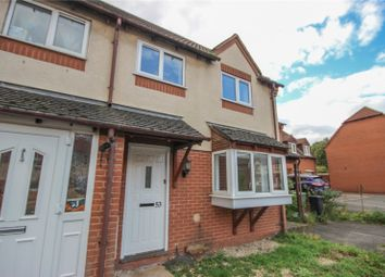 Thumbnail 3 bedroom terraced house to rent in Grange Close, Bradley Stoke, Bristol, South Gloucestershire