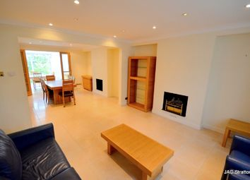 Thumbnail 4 bed semi-detached house to rent in Southway, Totteridge, London