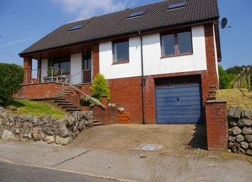 Thumbnail 4 bed detached house for sale in Copland Street, Dalbeattie