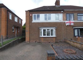 Thumbnail 3 bed semi-detached house to rent in Warstock Road, Kings Heath, Birmingham