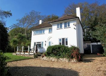 Thumbnail 4 bed detached house for sale in 14 Havenview Road, Seaton, Devon