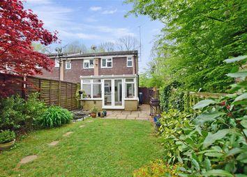 Thumbnail 2 bed end terrace house for sale in Highview, Vigo Village, Meopham, Kent