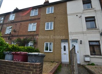 Thumbnail 5 bedroom terraced house to rent in Basingstoke Road, Reading