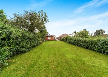 Thumbnail 2 bedroom detached bungalow for sale in Brierton Lane, Hartlepool