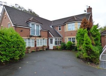 Thumbnail 4 bed property to rent in Old Lodge Close, Liverpool
