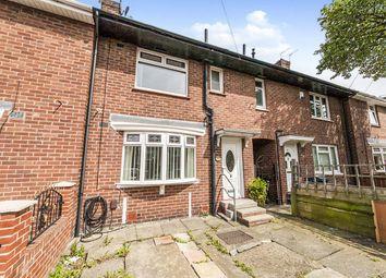 Thumbnail 3 bed terraced house for sale in Hadleigh Road, Hylton Lane Estate, Sunderland
