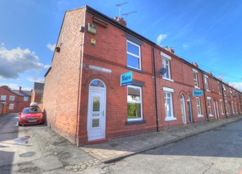 4 bed end terrace house for sale in Devonshire Place, Handbridge, Chester CH4