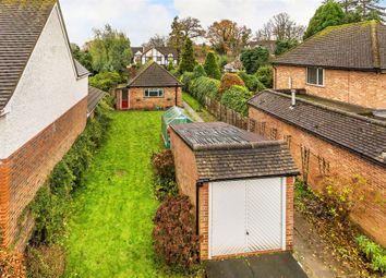 Thumbnail 2 bed bungalow for sale in Silverlea Gardens, Horley, Surrey