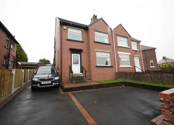 Thumbnail 3 bed semi-detached house for sale in 6, Manor Way, Hoyland, Barnsley, South Yorkshire