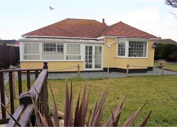 Thumbnail 3 bed detached bungalow for sale in Ceg Y Ffordd, Prestatyn