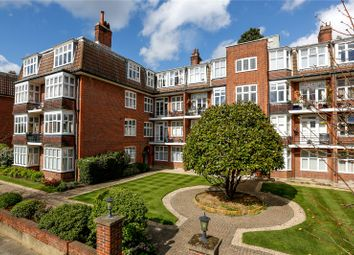 Thumbnail 2 bed flat for sale in Westfield Court, Portsmouth Road, Surbiton
