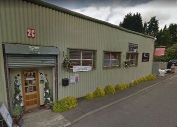 Thumbnail Commercial property for sale in Tonypandy Enterprise Park, Llwynypia Road, Tonypandy
