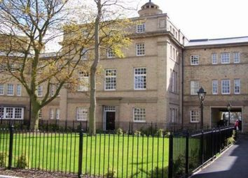 Thumbnail 2 bed flat to rent in Tuke Grove, Wakefield