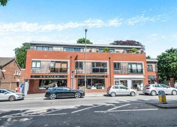 Thumbnail 2 bed flat for sale in 253 Epsom Road, Guildford, Surrey