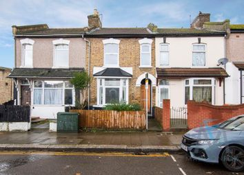 Thumbnail 3 bedroom terraced house to rent in West Road, Stratford