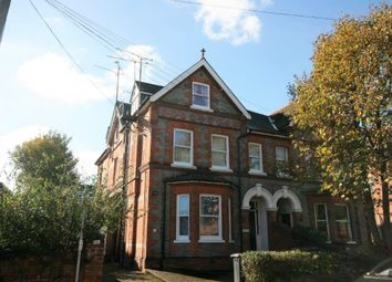 Thumbnail 4 bed flat for sale in Brunswick Hill, Reading