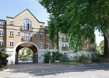Thumbnail 2 bed flat to rent in Charles Haller Street, Tulse Hill, London