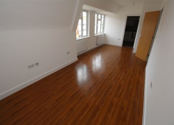 Thumbnail 2 bed flat to rent in 14 Church Hill Road, East Barnet