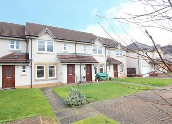 Thumbnail 2 bed terraced house for sale in Mcgowan Road, Falkirk