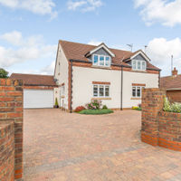 Thumbnail 4 bed detached house for sale in Main Street, Nr Driffield