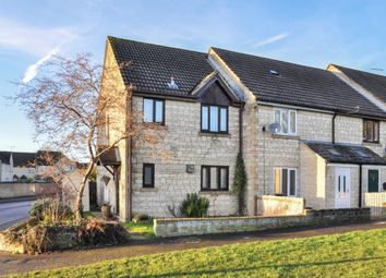 Thumbnail 2 bed end terrace house to rent in Hanstone Close, Cirencester