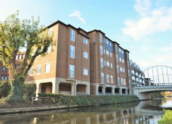 Thumbnail 2 bed flat for sale in Ashley Court, West Drayton
