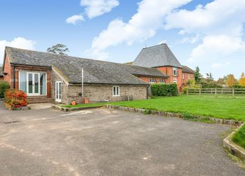 Thumbnail 4 bed property for sale in 1 Shetton Barns, Mansell Lacy, Herefortshire