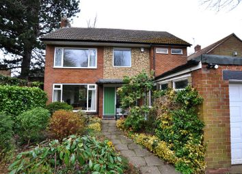 Thumbnail 4 bed detached house to rent in Castleton Grove, Jesmond, Newcastle Upon Tyne