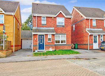 3 bed detached house for sale in Eclipse Drive, Sittingbourne ME10
