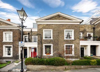 Thumbnail 4 bed terraced house for sale in Wharton Street, London