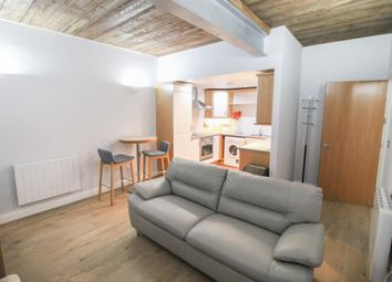 Thumbnail 1 bed flat to rent in Cambridge Mill, Manchester