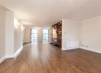 4 bed semi-detached house to rent in Hornby Close, Swiss Cottage, London NW3