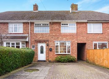 Thumbnail 3 bed terraced house for sale in Lisburn Grove, Scartho