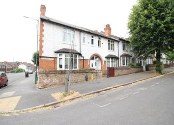 Thumbnail 7 bed semi-detached house to rent in Harrington Drive, Nottingham