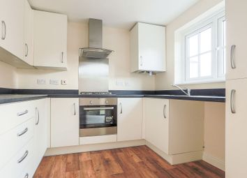 Thumbnail 1 bed terraced house for sale in Barnet Chase, Sherburn In Elmet