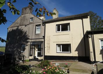 Thumbnail 2 bed semi-detached house for sale in Brookside, Whitehaven, Cumbria