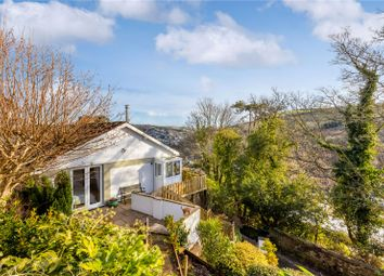 Kingston Lane, Dartmouth, Devon TQ6. 2 bed detached bungalow for sale