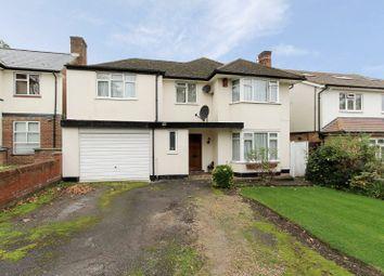5 bed detached house for sale in Edgwarebury Lane, Edgware HA8