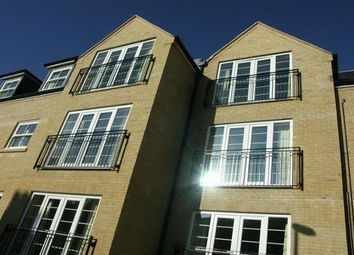 Thumbnail 2 bedroom flat to rent in Terrill Close, Huntingdon