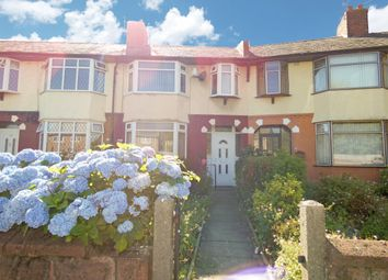 Thumbnail 3 bed terraced house for sale in Blackhorse Lane, Stoneycroft, Liverpool