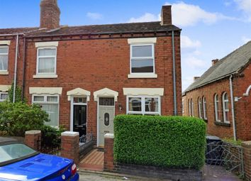Thumbnail 2 bedroom terraced house to rent in Wereton Road, Audley, Stoke-On-Trent