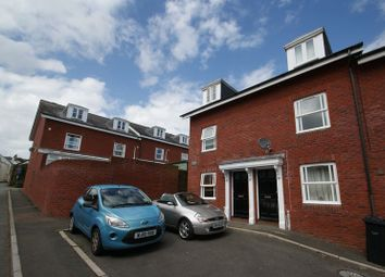 Thumbnail 1 bedroom end terrace house to rent in Room Only! Charmian Court, Sivell Place, Exeter