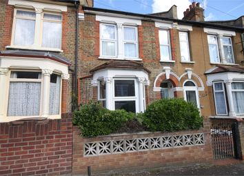 Thumbnail 1 bed flat to rent in Turner Road, Walthamstow, London