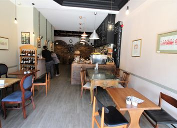 Thumbnail Restaurant/cafe to let in Kentish Town Road, Camden