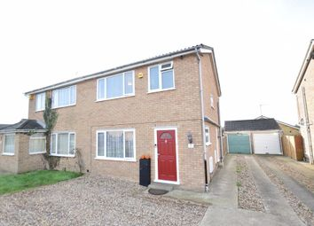 4 bed semi-detached house for sale in Fairlop Close, Clacton-On-Sea CO15